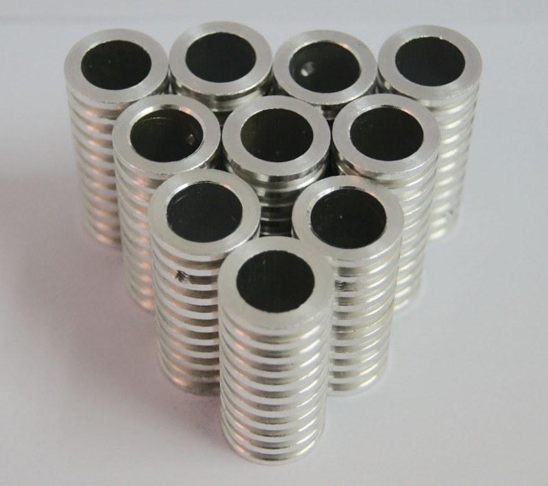 Радиатор для лазерного модуля _12mm / алюминиевый радиатор кольца