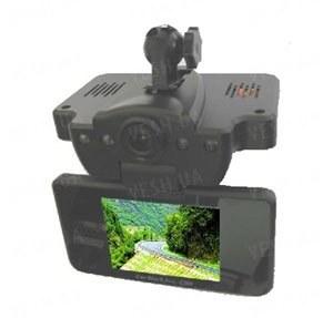 Автомобильный видеорегистратор с 2.5 дюймовым монитором и ИК подсветкой 740*480@30fps с углом обзора 140 градусов (Car Black Box - C200) !!!ЦЕНА СНИЖЕНА!!!