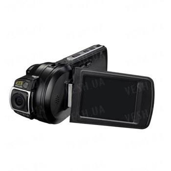 Автомобильный видеорегистратор HD1080P c 2,5 дюймовым экраном, 4х зумом, поддержкой SD карт памяти до 32 Gb (модель H9000)