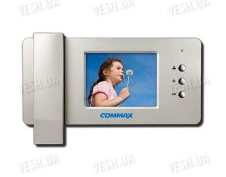 Цветной видеодомофон COMMAX CDV-50N