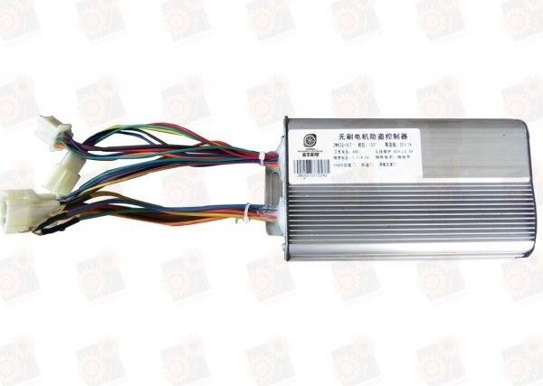 Контроллер для электровелосипед 48В 1000Вт