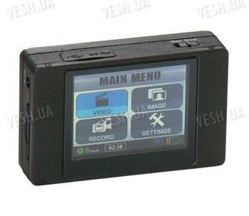 Портативный видеорегистратор SMDVR-500ECO