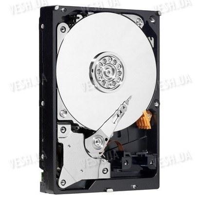 Винчестер (жёсткий диск) для стационарных видеорегистраторов Western Digital ёмкостью 2000 Gb (2 Tb)