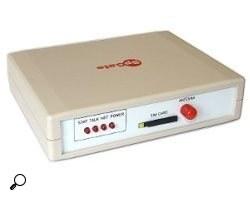 GSM-Шлюз Spgate устройство для записи  телефонных разговоров
