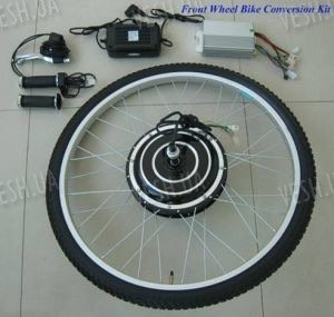 Кит комплект Мотор-колесо 48В 1000Вт