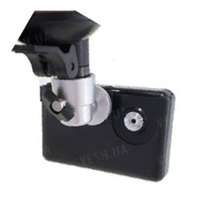 Двухкамерный автомобильный видеорегистратор (автомобильная камера) с LCD экраном (модель HD720 DUAL) !!!ЦЕНА СНИЖЕНА!!!