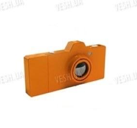 Самый маленький в мире USB мини цифровой фотоаппарат с функцией съёмки видео 720x480@30fps (модель Eazzzy D005)