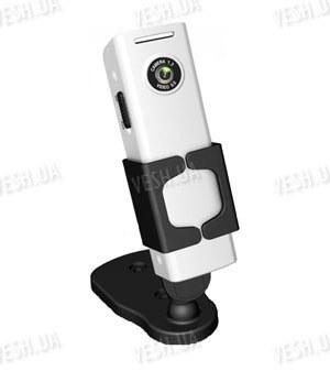 Микро видеорегистратор нового поколения 720p (1280x720 30fps) со встроенной 2 Gb памяти (модель SY-229)