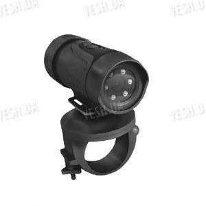 Спортивный автономный видеорегистратор (автономная камера) с функцией ночного виденья 640*480@30FPS (модель DV-012 sport)