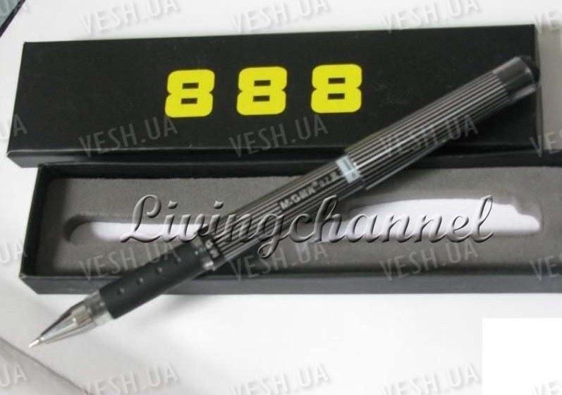 Шпионская ручка с исчезающими чернилами (в футляре)