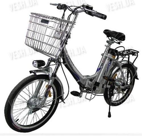 Электровелосипед  F10