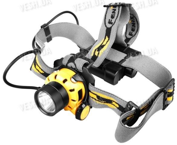 Налобный фонарь Fenix HP11 Cree XP-G (R5)