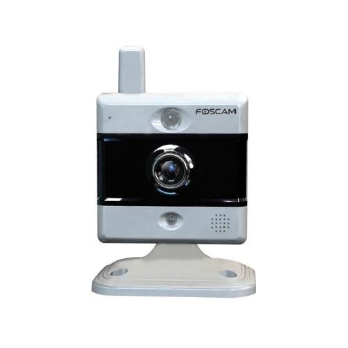 Профессиональная уличная наружная беспроводная Wi Fi сетевая IP видео камера (модель FOSCAM FI8907W)