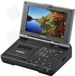 Профессиональный видеомагнитофон  высокой четкости GV-HD700E