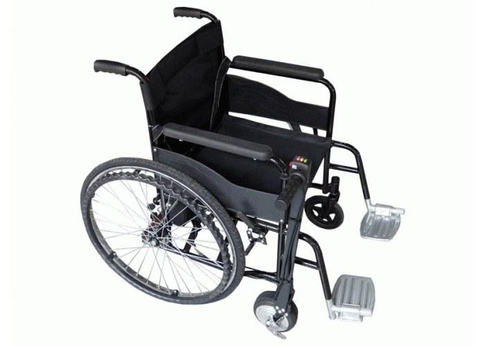 Инвалидная коляска с электроприводом XFG 102FL