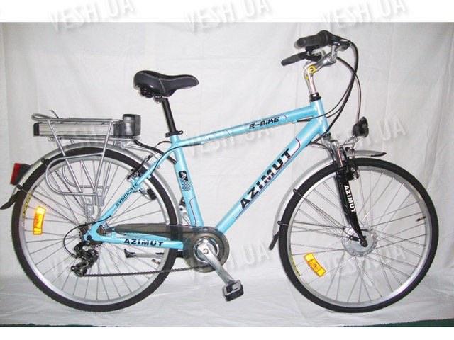 Электровелосипед Azimut 250