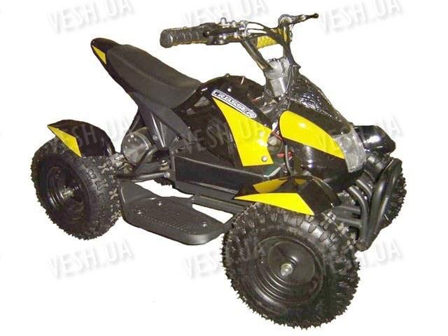 Электроквадроцикл «Crosser»