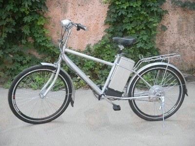 Электровелосипед 2640