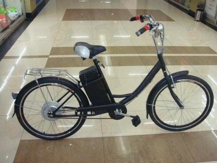 Электровелосипед 2630