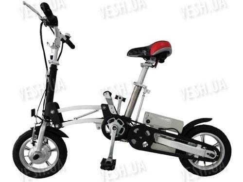 Электровелосипед MINI