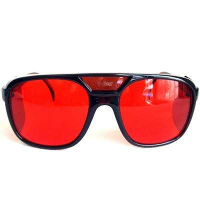 Очки защитные для лазера (защита от 190нм до 540 нм) T-Rex