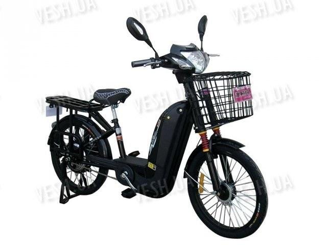 Электровелосипед  Lama-А