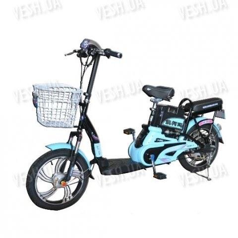Электровелосипед ELF