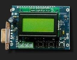 1050мВт USB Лазерный измеритель мощности + Термоэлемент датчика OEM