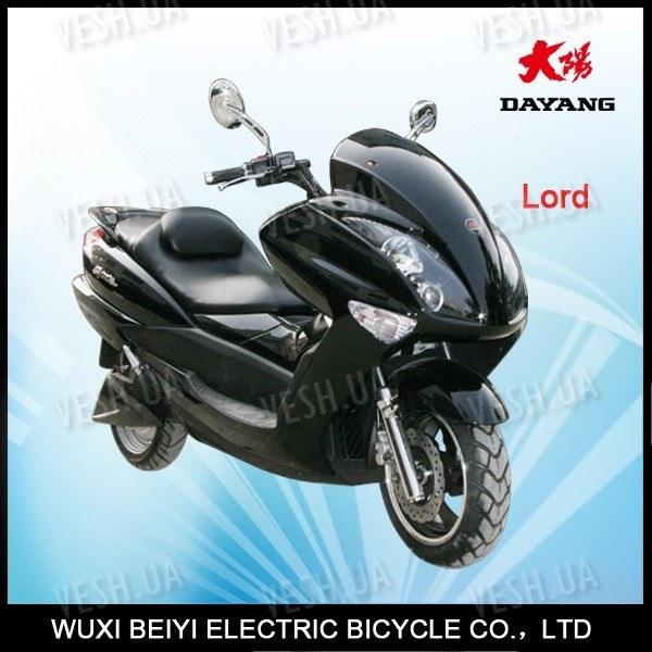 Электроскутер Lord-XL