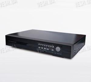 Стационарный 4-х канальный видеорегистратор CnM Secure DCK-1007H