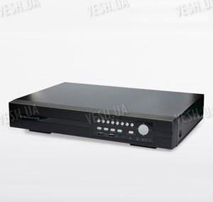 Стационарный 8-ми канальный видеорегистратор CnM Secure DCK-1008H