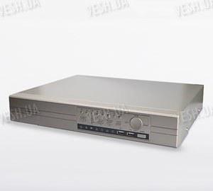 Стационарный 16-ти канальный видеорегистратор CnM Secure DCK-1009H