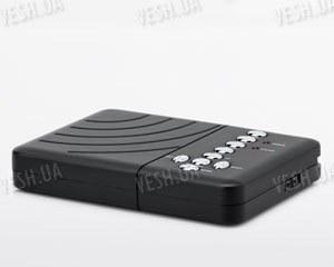 Стационарный 2-х канальный видеорегистратор Response CCTV CA-1