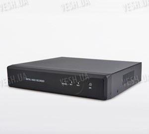 Стационарный 4-х канальный видеорегистратор CnM Secure DCK-1004H