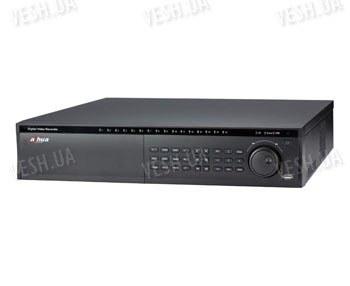 Стационарный 8-ми канальный видеорегистратор DAHUA DVR0804LE-U (8 HDD)