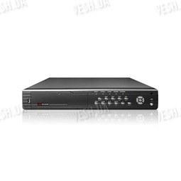 Стационарный 16-ти канальный видеорегистратор HIKVISION (модель DS-7016-HI-S)