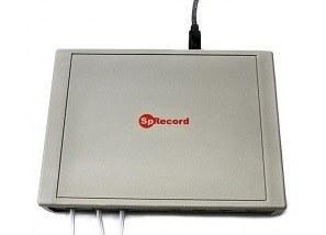 SpRECORD A8 устройство для записи на  телефонных разговоров