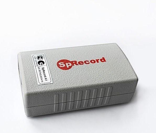 SPRECORD AT1 устройство для записи  телефонных разговоров