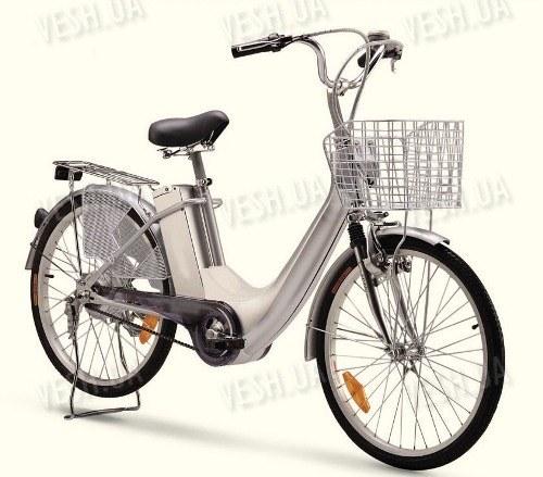 Электровелосипед VikingMoto-320L