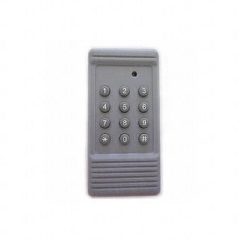 Беспроводная клавиатура для программирования GSM сигнализаций на 433 Mhz c дальностью до 80 метров (модель М-105)
