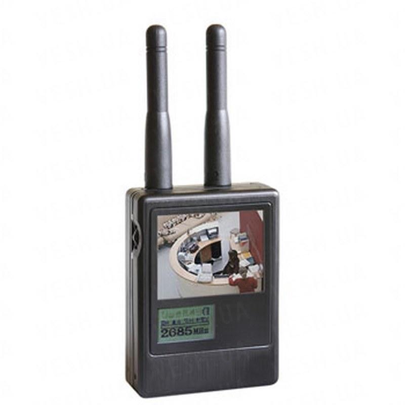 Сканер беспроводных видеокамер C-Hunter 935B