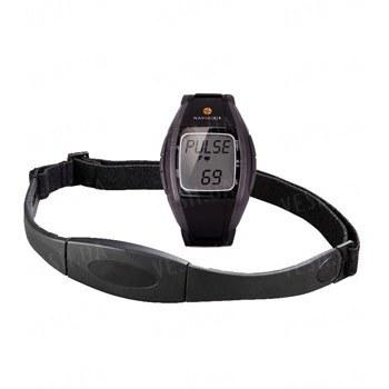 Беспроводный монитор сердечного ритма + часы-пульсометр с памятью и мини компьютером - отличный гаджет для спорта (мод. HRM-2803)