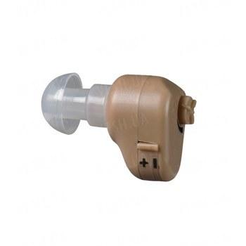 Внутриушной слуховой аппарат с регулировкой уровня усиления (модель ZD-900)