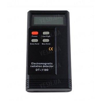 Усовершенствованный портативный детектор электромагнитных излучений с расширенными функциями (модель DT-1180)