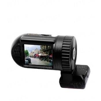 Миниатюрный автомобильный видеорегистратор HD1080P c G-сенсором, углом обзора 120 градусов, записью на SD карты памяти до 32 Gb (модель GS608)