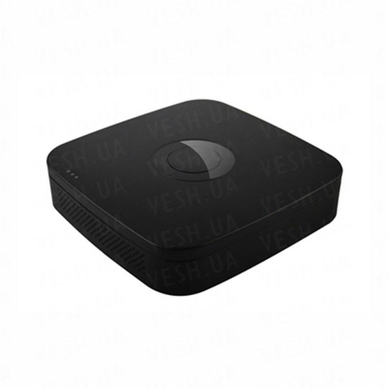 8-ми канальный H.264 видеорегистратор с разрешением записи 960H@100fps, 2 аудиовхода, VGA, сеть, USB, мышь (модель DVR 9508PKB)