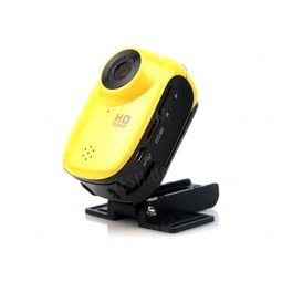 Full HD 1080P спортивная экшн камера с возможностью подводной съемки на глубине до30 метров (модель SJ-1000). НОВИНКА 2013!!!