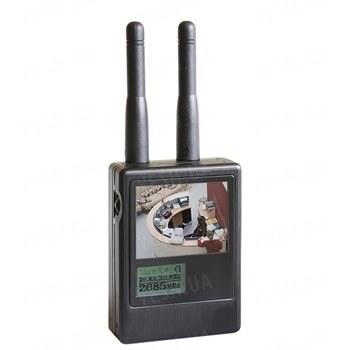 Обнаружитель беспроводных видеокамер C-Hunter 945