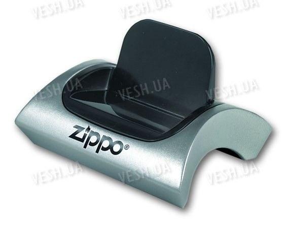 142226 подставка магнитная для зажигалок Zippo
