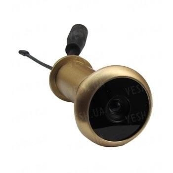 Беспроводный видеоглазок на частоте 5.8 Ghz c дальностью видеосигнала до 100 метров и углом обзора 90 градусов (модель TE-50W)